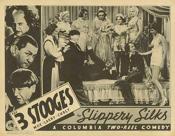Slippery Silks Wikipedia
