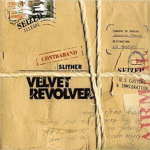 Slither (song) 2004 single by Velvet Revolver