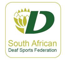 South African Deaf Sports Federation