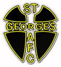St Georges A.F.C. Association football club on the Isle of Man