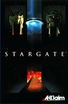 Stargate 1995 Video Game Wikipedia