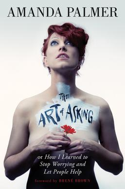 Picture of a book: The Art Of Asking