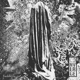 <i>The Dusk in Us</i> 2017 studio album by Converge