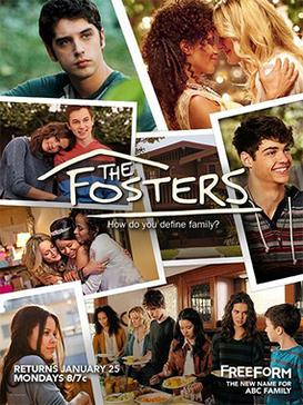 The Fosters (season 3) - Wikipedia