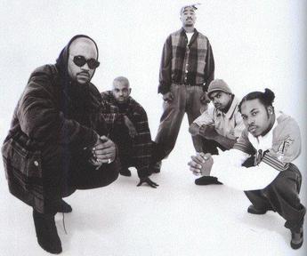 thug life wikipedia