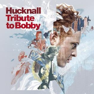 <i>Tribute to Bobby</i> 2008 tribute album by Mick Hucknall