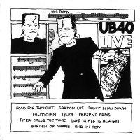 UB40 Labour Of Love