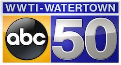 WWTI ABC/CW affiliate in Watertown, New York
