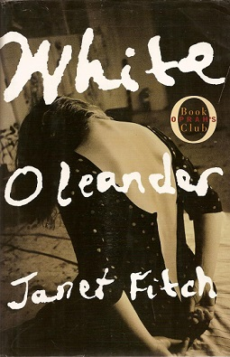 Picture of a book: White Oleander