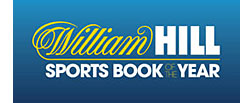 William Hill Sports Book of the Year award