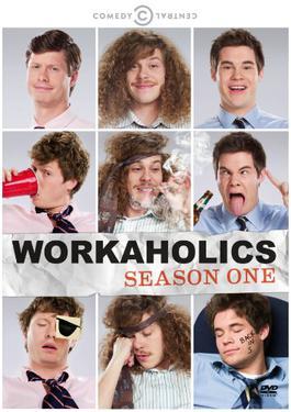 Amazon.com: Watch Workaholics Season 1 | Prime Video