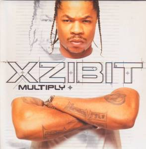 Multiply (Xzibit song) 2002 single by Nate Dogg and Xzibit
