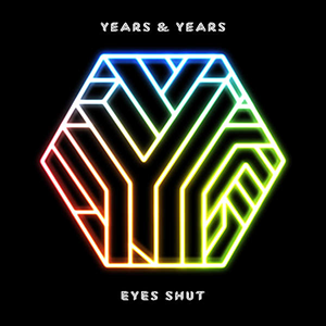 Years & Years — Eyes Shut (studio acapella)