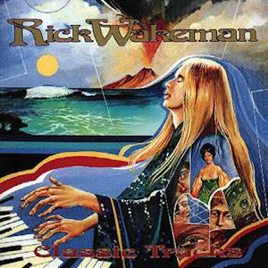 <i>Classic Tracks</i> (Rick Wakeman album) 1993 studio album by Rick Wakeman