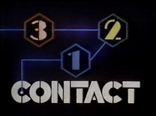 one contact