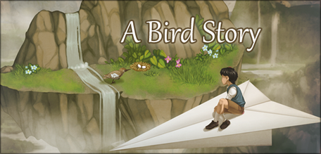 Picture of a game: A Bird Story