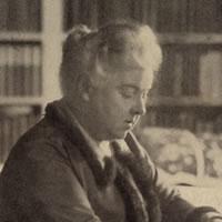 Agnes Jekyll British artist, writer and philanthropist