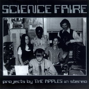 <i>Science Faire</i> 1996 compilation album by The Apples in Stereo