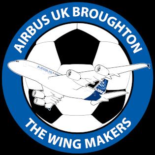 Airbus UK Broughton F.C. Football club