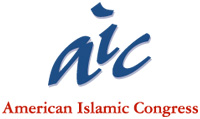 American Islamic Congress logo