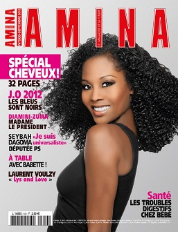 Amina Magazine Wikipedia