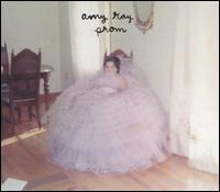 Prom album cover