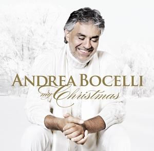 Andrea Bocelli My Chirstmas