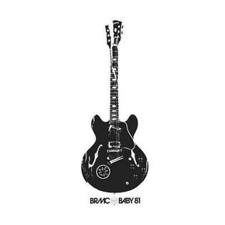 BRMC - Baby 81