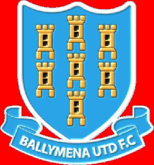 Ballymena United F.C. - Wikipedia