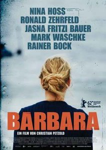 <i>Barbara</i> (2012 film) 2012 film