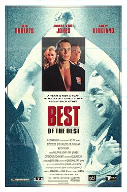 best of the best 1989 film wikipedia. Black Bedroom Furniture Sets. Home Design Ideas