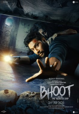 Bhoot – Part One The Haunted Ship (2020) Hindi PreDVD 720p HEVC 400MB