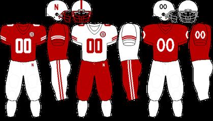 fc99d1110 2009 Nebraska Cornhuskers football team - Wikipedia