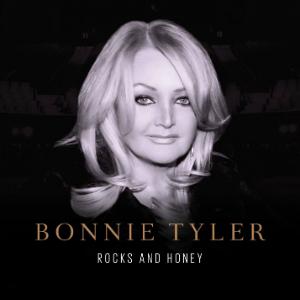 <i>Rocks and Honey</i> 2013 studio album by Bonnie Tyler