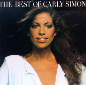 <i>The Best of Carly Simon</i> 1975 greatest hits album by Carly Simon