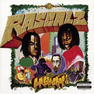 Rascalz - Soul Obligation