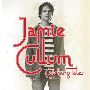 <i>Catching Tales</i> 2005 studio album by Jamie Cullum