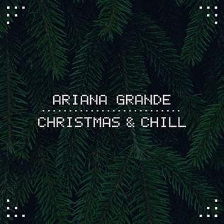Christmas And Chill.Christmas Chill Wikipedia
