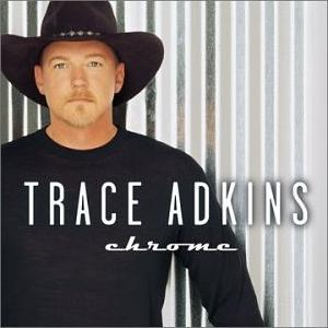 Chrome (Trace Adkins album)