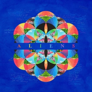Aliens (Coldplay song) - Wikipedia