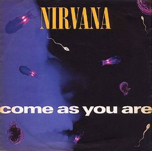 Come as You Are (Nirvana song) 1992 single by Nirvana