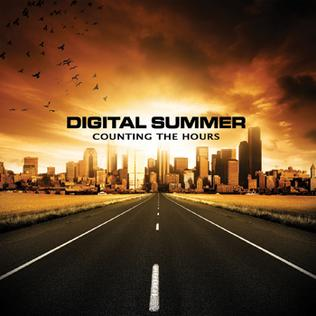 <i>Counting the Hours</i> album by Digital Summer