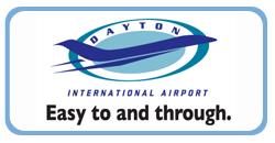 Dayton International Airport airport