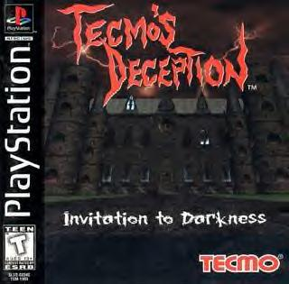 Tecmos deception invitation to darkness wikipedia stopboris Images