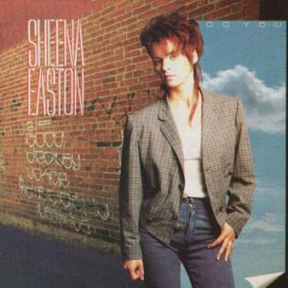 <i>Do You</i> (album) 1985 studio album by Sheena Easton