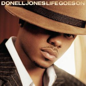 Life Goes On Donell Jones Album Wikipedia