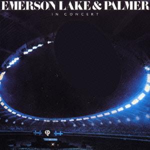 <i>Emerson, Lake & Palmer in Concert</i> 1979 live album by Emerson, Lake & Palmer