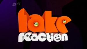 <i>Fake Reaction</i> television series