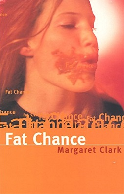 Fat Chance (Margaret Clark novel).jpg