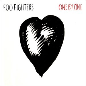 40cedad43c7ad One by One (Foo Fighters album) - Wikipedia